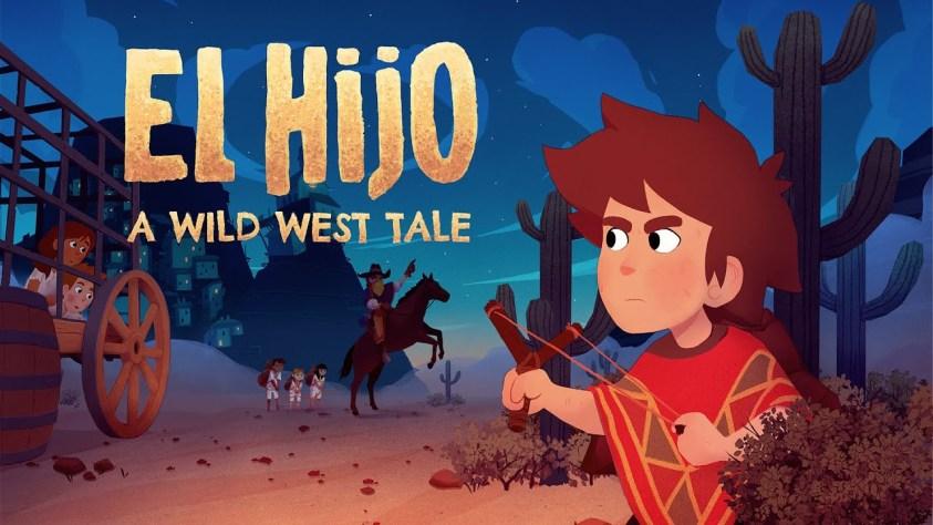 Critique: El Hijo – A Wild West Tale