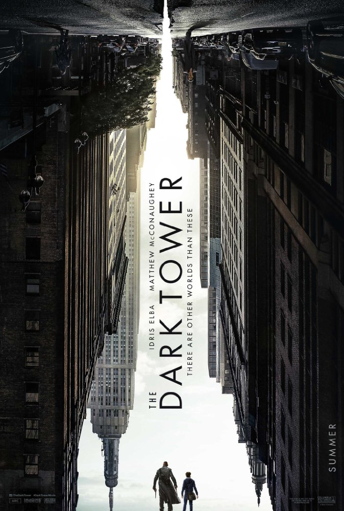 the dark tower The Dark Tower