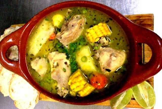 Sancocho-Recipe