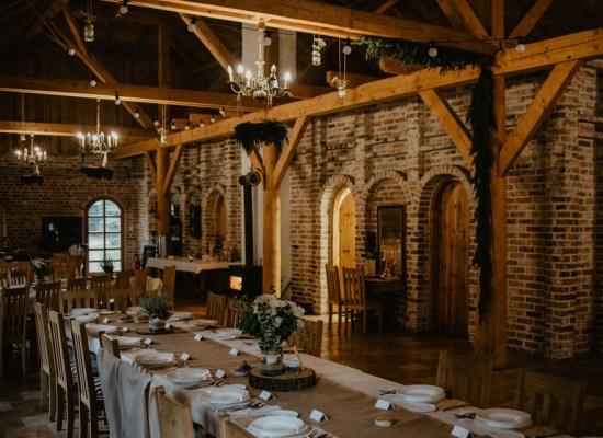 ślub w stodole celinka