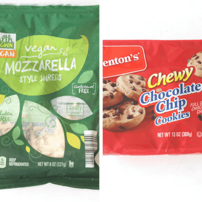 25+ Vegan Finds at Aldi – The Ultimate Shopping Guide