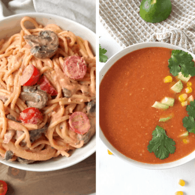 20-Minute Meals For A Quick and Healthy Vegan Dinner
