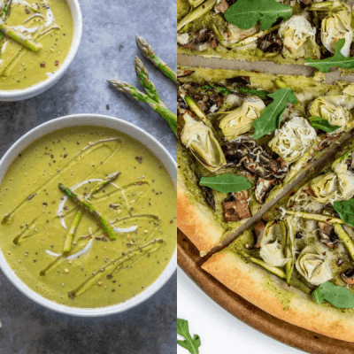 25+ Best Vegan Asparagus Recipes