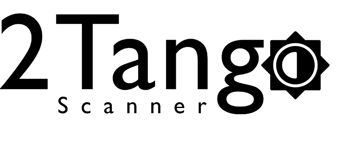 2tango scanner