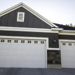 Garage Door Hardware Transform Curb Appeal Sunny Side Design