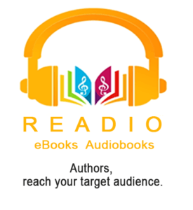 Readio for authors