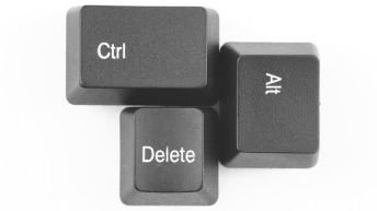 Bill Gates: Ctrl + Alt + Del, var en fejl