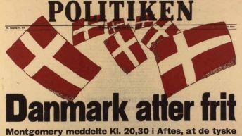 73 år siden: Befrielsen markeres (WebTV)