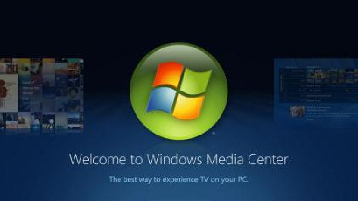 Windows Media Center får dødsstødet af Microsoft
