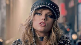 Taylor Swift sætter streamingrekorder med ny video