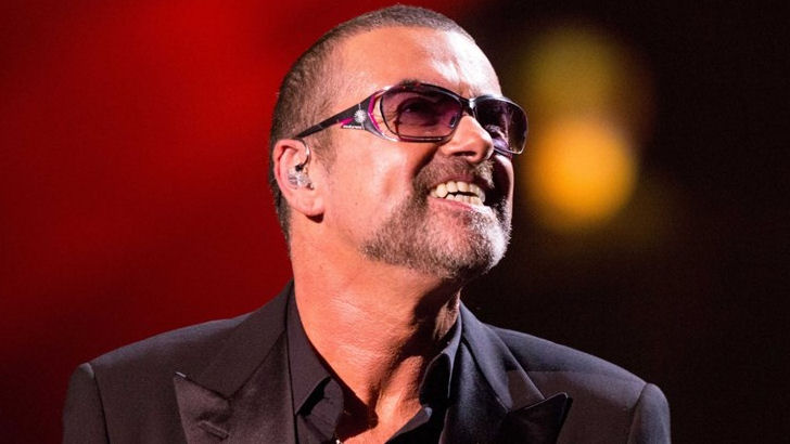 Ny single fra George Michael