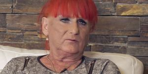 Susanne Lana indstiller karrieren