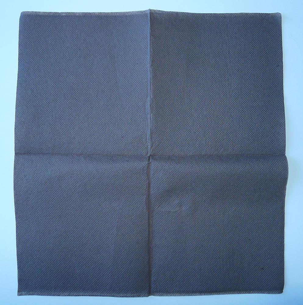 Pliage De Serviette De Table En Forme De Cocotte En Papier