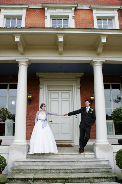 Wedding photography Earsham Hall Norfolk (9)