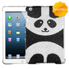 iPad Mini MyBat Panda Bling Case