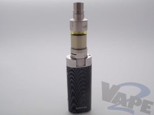 eleaf Lemo 2 RDA clearomizer review 2vape_0035
