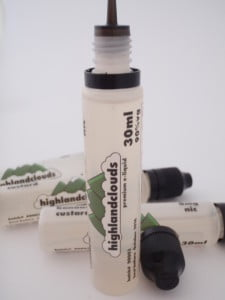 2vape highlandclouds esigaret2go review