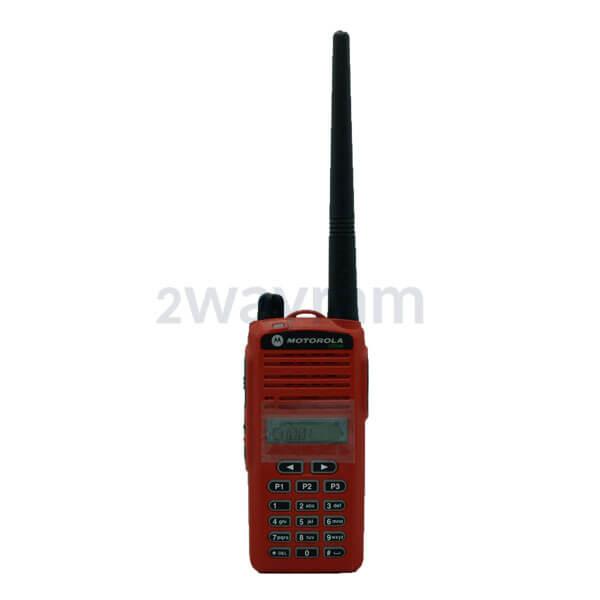 วิทยุสื่อสาร MOTOROLA CP246