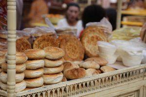 Xinjiang cuisine Uighur cuisine