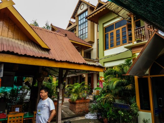 Mr Charles Guesthouse in Hsipaw