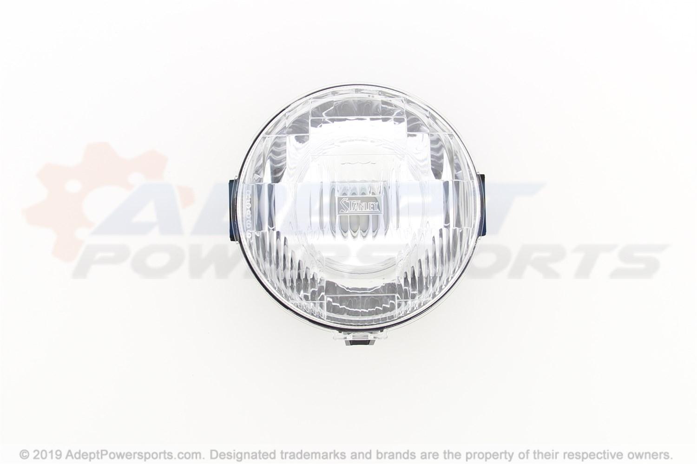 Headlight Replacement Parts For Yamaha Kodiak 4wd