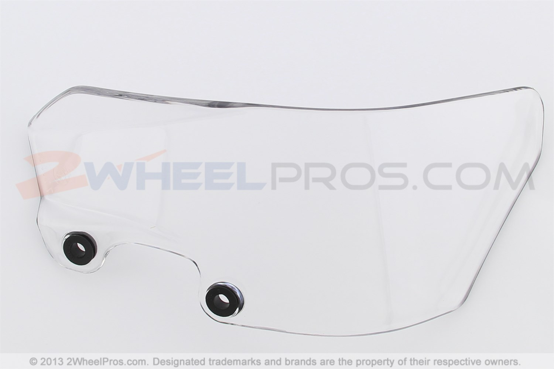 Bmw Slipstream Deflector