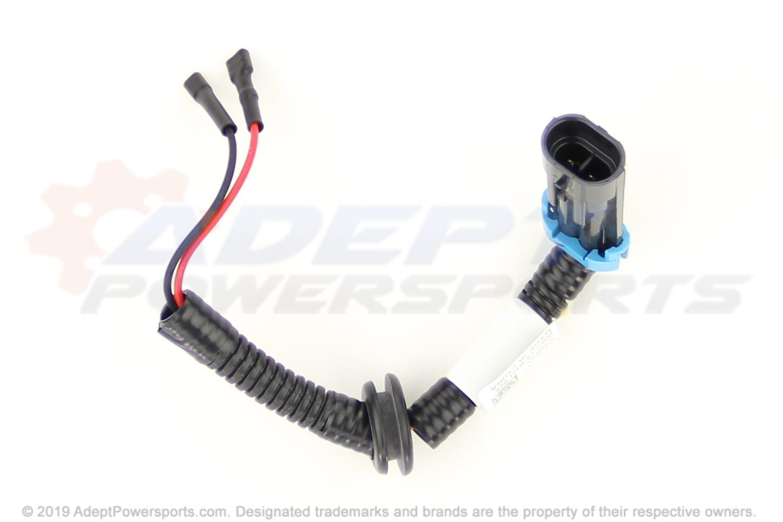 Polaris Harness Speaker Dash 40 47
