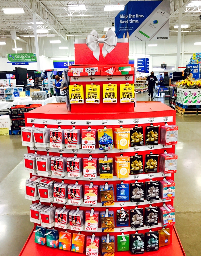 Save Time Amp Skip The Lines With The Sams Club Scan Amp Go App