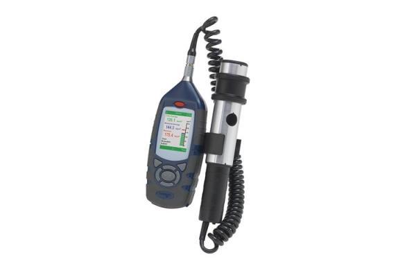 Casella CEL-712 MicroDust Pro