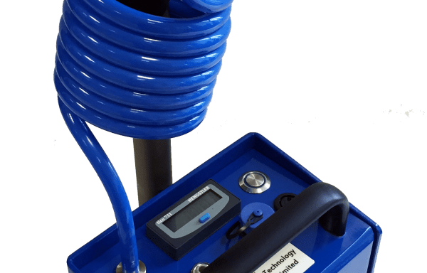 JTF-8TT 8L/Min Air Sampling Pump