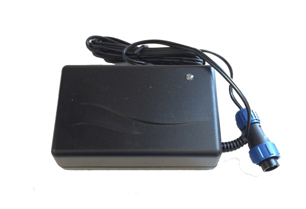 JTF-8 – 0.9A – Type 2215 Battery Charger