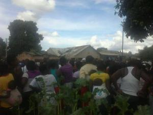 Chitungwiza bomb plast pic courtersy of @braveryb