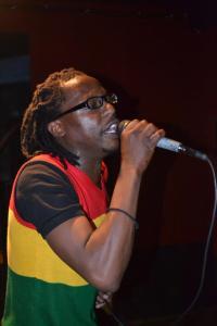 Mic Inity cancels Bulawayo gig