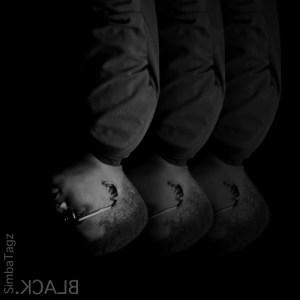 Simba Tagz new EP cover