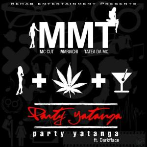 MMT - Party Yatanga (cover art)