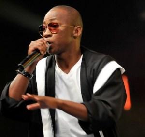 Khuli Chana will be at Shoko Festival this year -  photo from Entertainment Onine SA