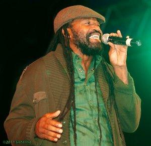 Jamaican Star Tony Rebel will be at #Shoko13