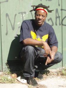 Veteran Dj Mad Minox says local dancehall needs work