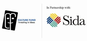 Culture Fund and SIDA award grants