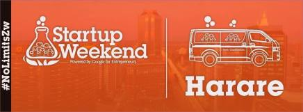 Startup Weekend Harare will debut this week