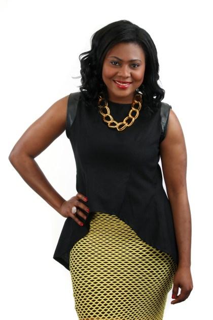 Mam Bea fom Ghana