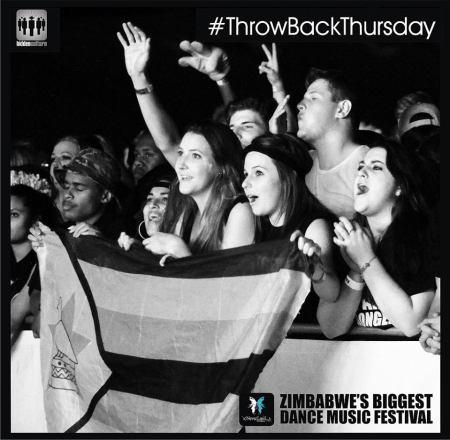 Neverland Zimbabwe  2013 - PIC: Neverland Zimbabwe FB