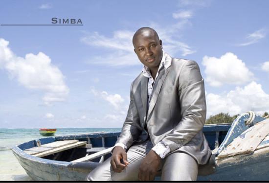 Simba Mhere PIC: Top Billing website