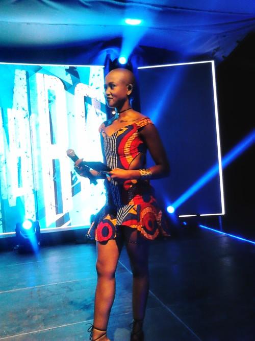 Nomuzi Mabhena PIC: 3-mob.com