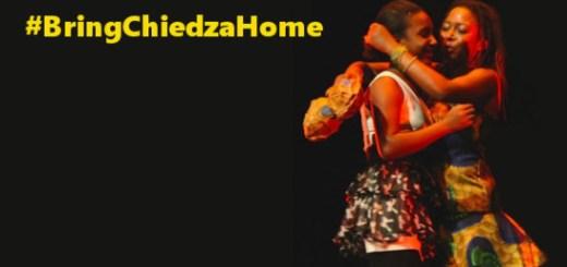Bring Chiedza Home Campaign