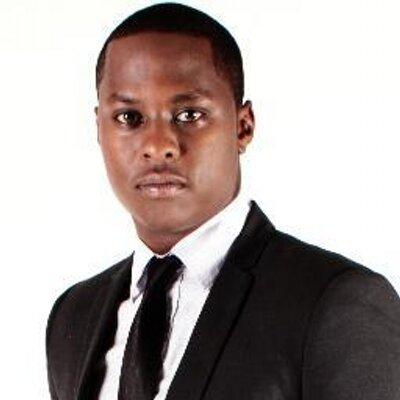 Munya Chidzonga announces new role on 'Generations: The Legacy' | Three Men On A Boat