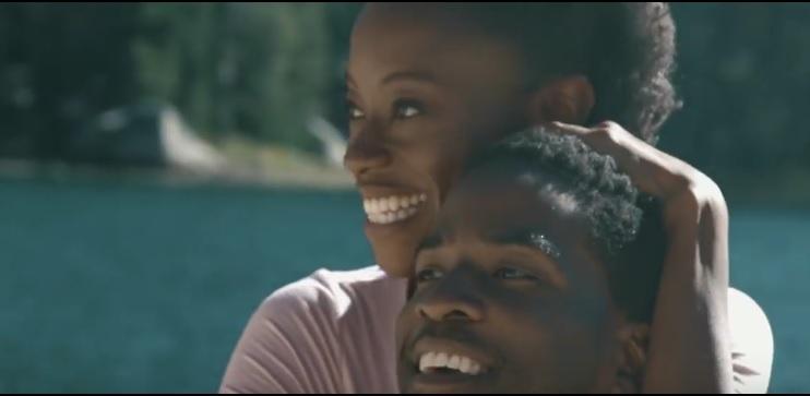 PIC: Bantu - Holiday screengrab
