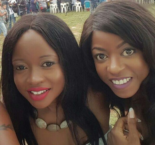 Unplugged Zimbabwes Ellinah Chipumha and Chiedza Danha