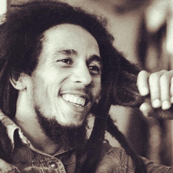 Happy bday Robert Nesta Marley. Everyting is Irie.