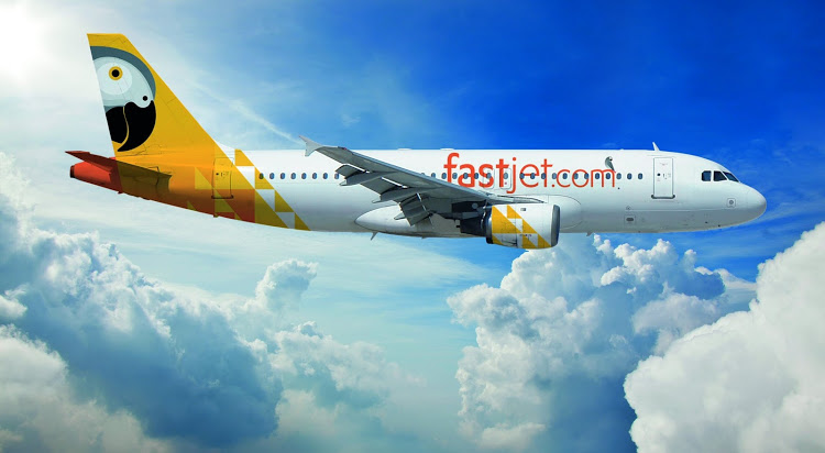 fastjet to start flying daily between Harare and Bulawayo | Three Men On A Boat